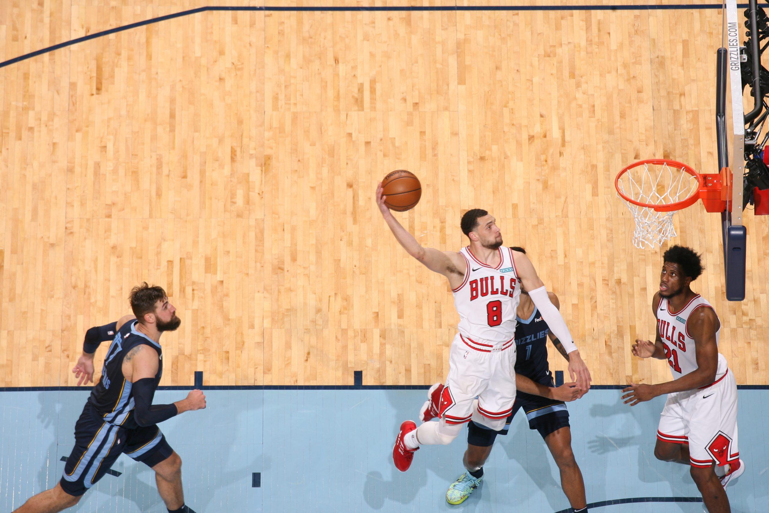 Sixers wygrali wschód, Bulls za burtą, Nuggets i Clippers tankują?