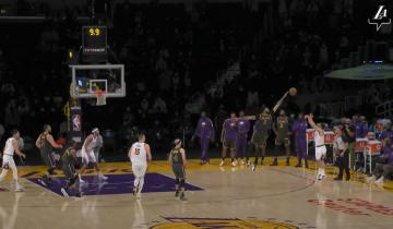Lakers w końcu wygrywają, nowe rekordy Russella Westbrooka, Melo w top10 w historii NBA