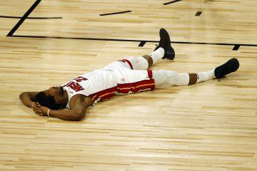 Gdzie się podziali Miami Heat?