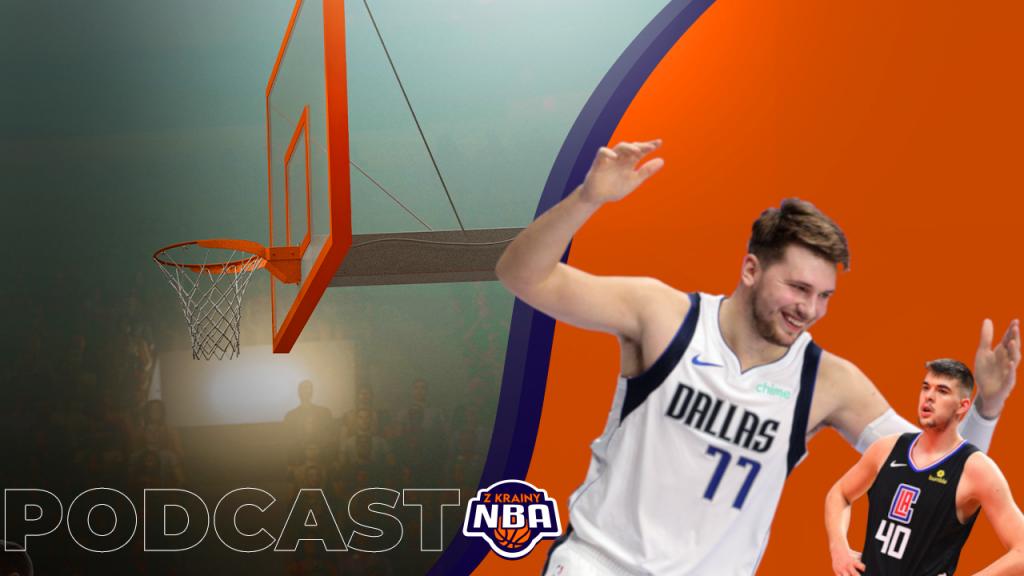 Przewidzieliśmy wszystko! Nasza ocena 1. rundy Playoffs – ZKNBA podcast #009