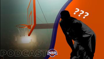 Najgorszym zawodnikiem NBA jest… [NIE UWIERZYSZ!] – ZKNBA podcast #007