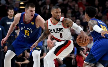 Zapowiedź Playoffs 2021: Nuggets vs Blazers