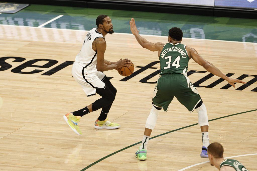 Bucks vs Nets – czy to przedwczesny Finał Wschodu?
