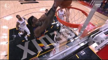 Game winner DeAndre Aytona daje Suns prowadzenie 2-0!