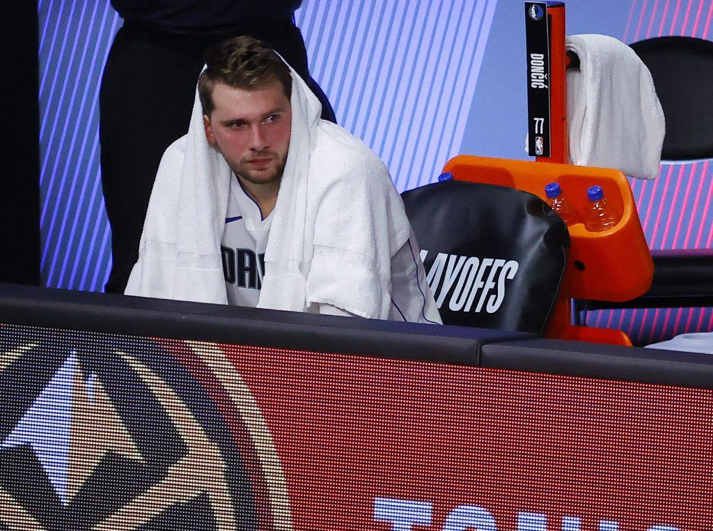 Zgrzyty w zarządzie Mavs – jak cierpliwy jest Luka Doncic?