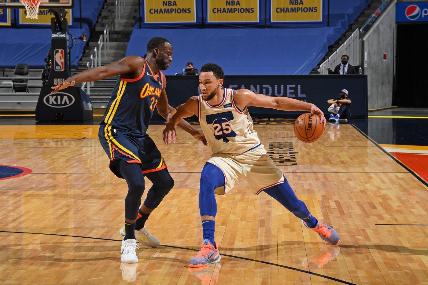 Znamy NBA All-Defensive Teams!
