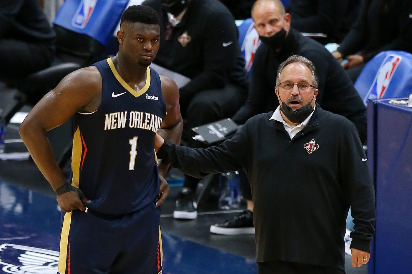 Pelicans zwalniają Van Gundy'ego, Wizards zwalniają Brooksa!