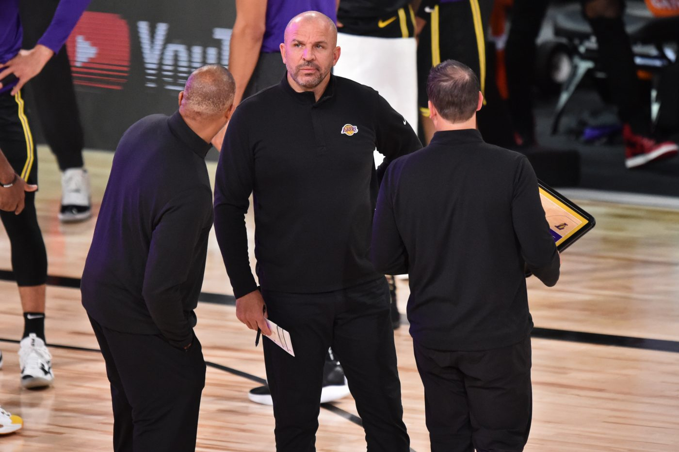 Jason Kidd trenerem Dallas Mavericks!