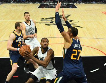 Zapowiedź Playoffs 2021: Czy kolektyw Jazz powstrzyma Kawhi Leonarda?