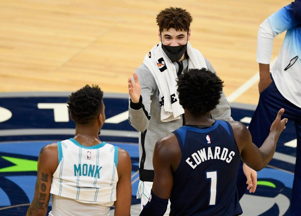 NBA wybrała najlepszych debiutantów