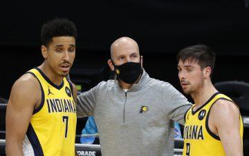 Indiana Pacers zwalniają trenera!