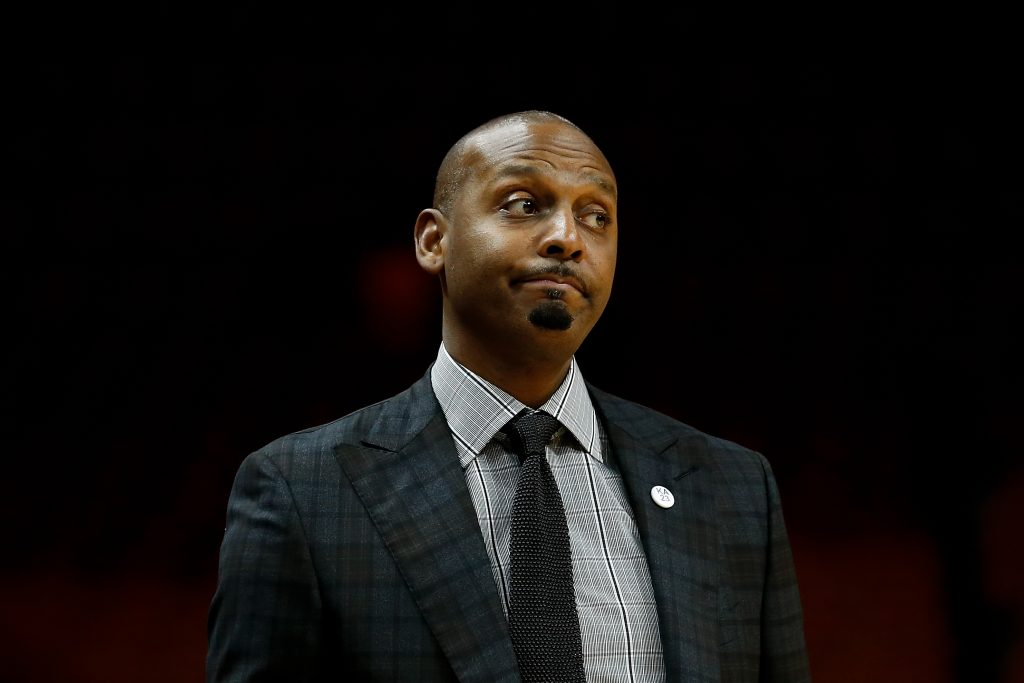 Penny Hardaway nowym trenerem Orlando Magic?