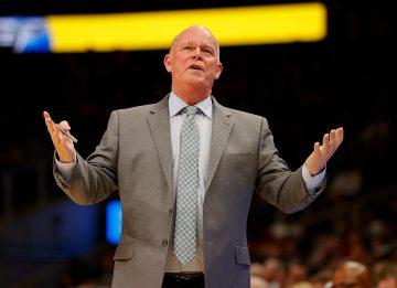 Orlando Magic pożegnali trenera