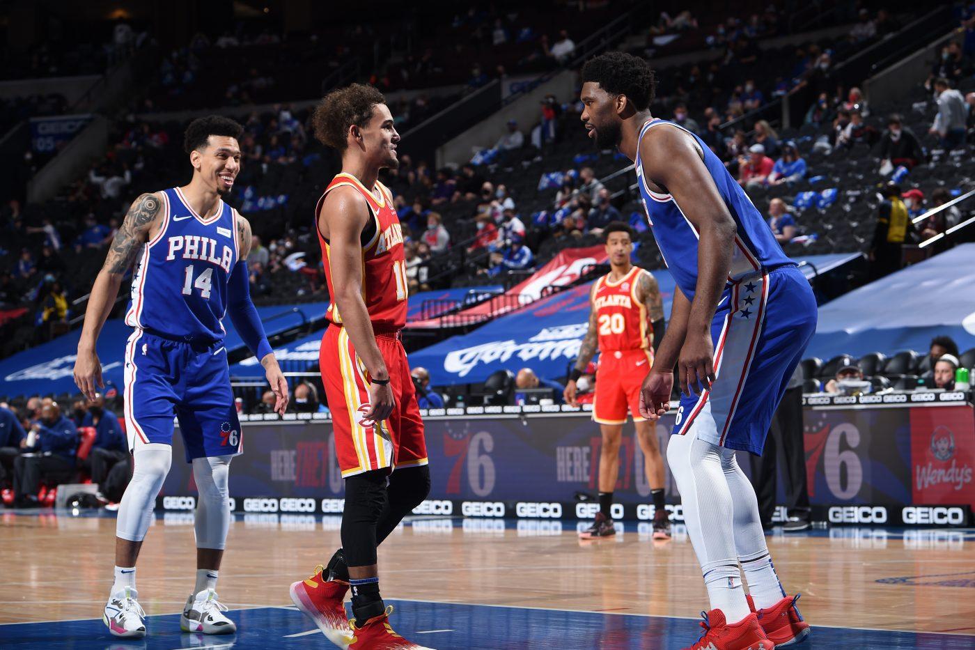 Zapowiedź Playoffs 2021: Czy Young i spółka zaskoczą osłabionych Sixers?