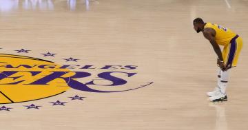 Co zrobią Lakers w offseason? Mają absurdalnie mało pieniędzy na zbudowanie składu