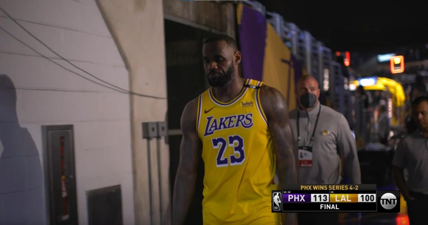 Suns i Nuggets w drugiej rundzie! Lakers i Blazers za burtą!