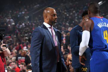 Washington Wizards znaleźli nowego trenera