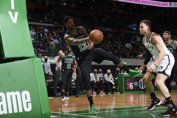 Celtics oddają Tristana Thompsona w wymianie