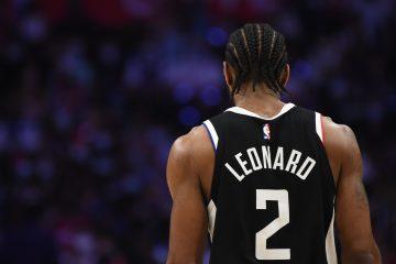 Kawhi Leonard przed poważną decyzją – Mavs, Heat i Knicks ostrzą zęby