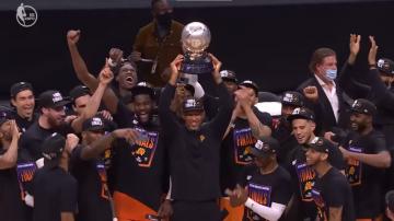 Genialny Chris Paul prowadzi Suns do Finałów NBA!
