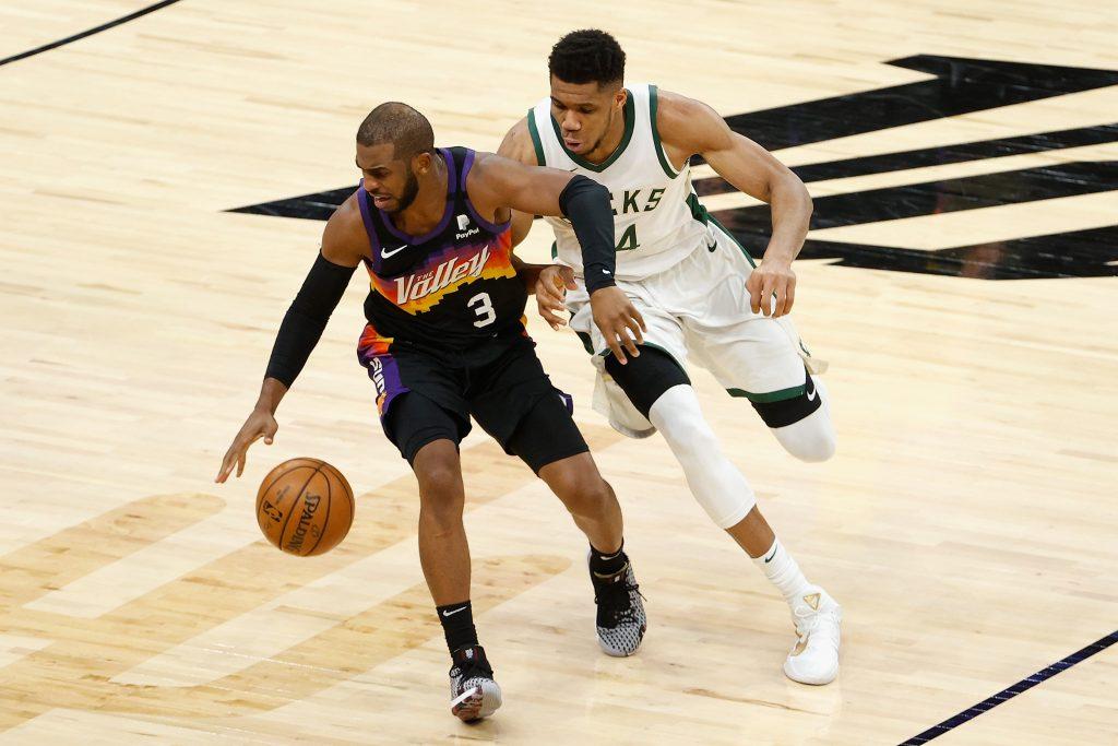 Suns czy Bucks? Analiza Finałów NBA 2021