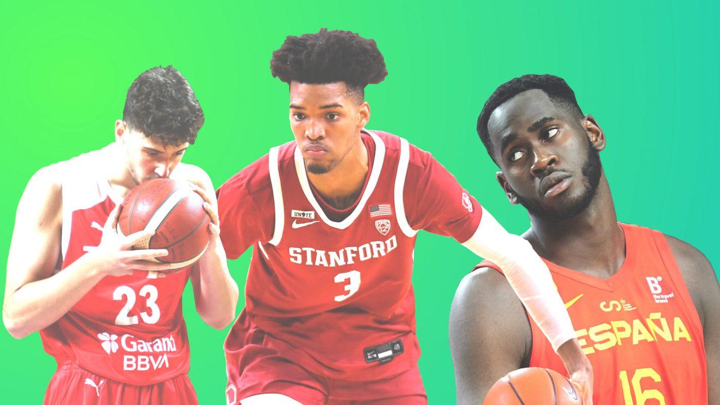 Draft NBA 2021 – Przegląd najciekawszych prospektów