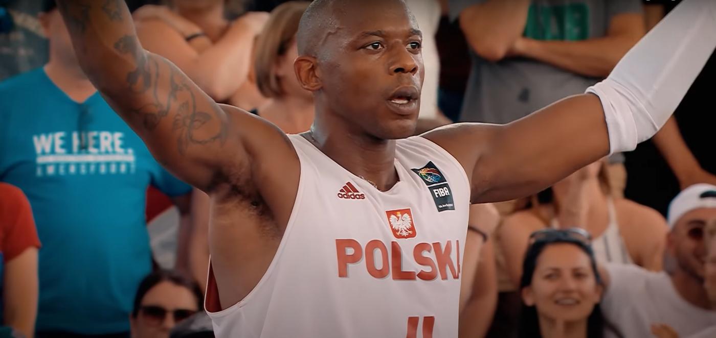 Koszykówka 3×3 – Polacy powalczą o olimpijski medal