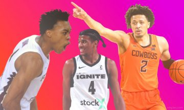 NBA Draft 2021 – 6 największych talentów