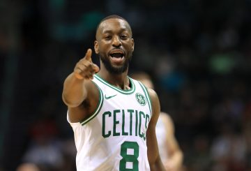 Kemba Walker zagra w Knicks!