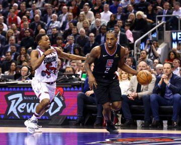 15 najlepszych wolnych agentów w NBA 2021