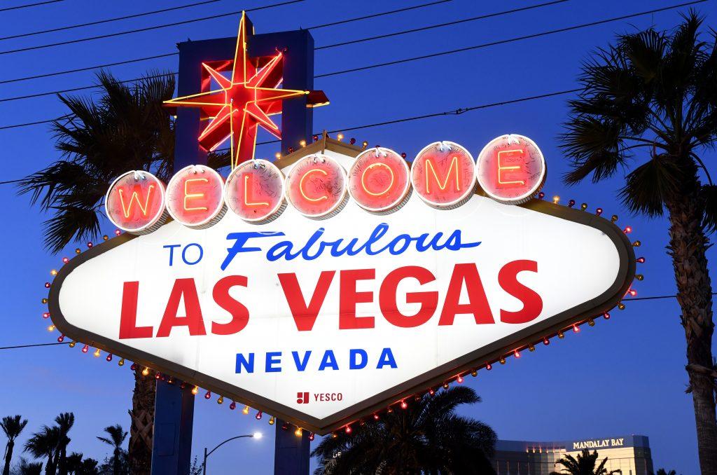 Startuje Liga Letnia w Las Vegas!