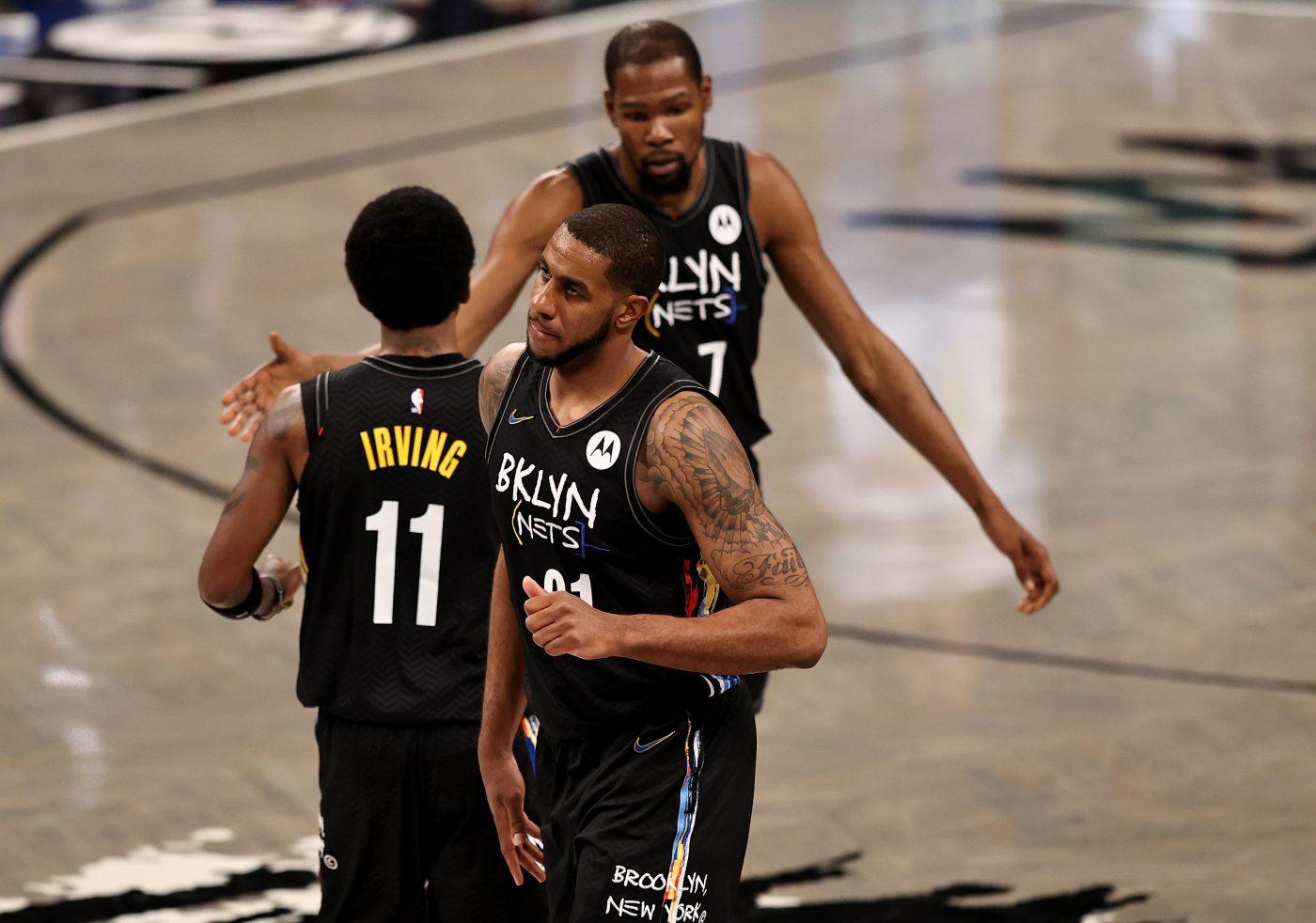 LaMarcus Aldridge chce wrócić do NBA!