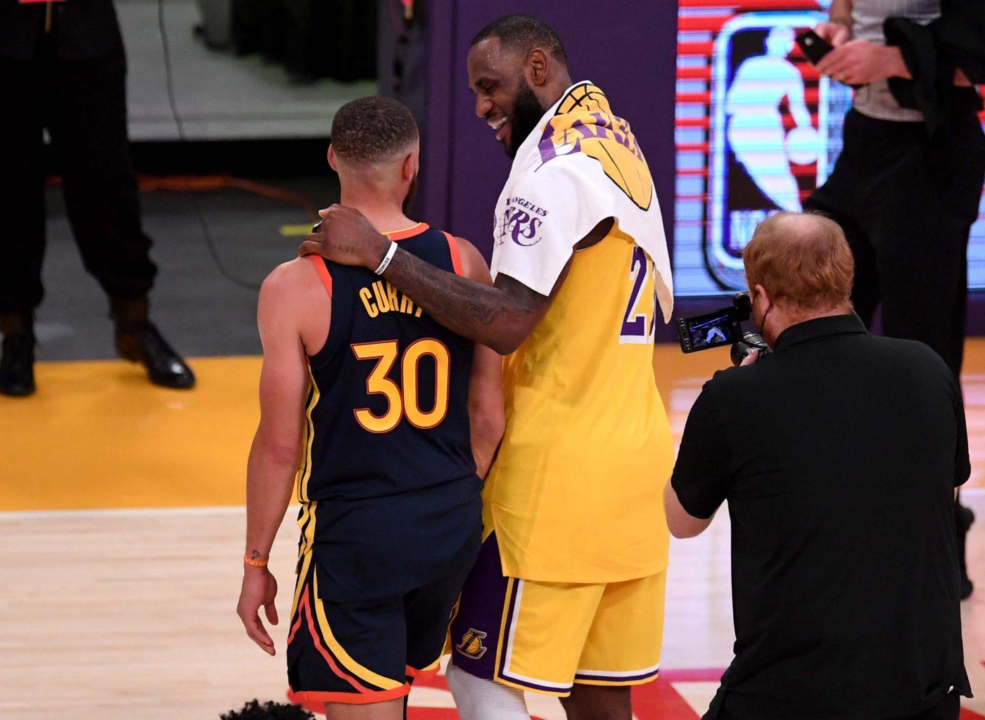 Kto, z kim i kiedy? NBA podaje terminarz nowego sezonu