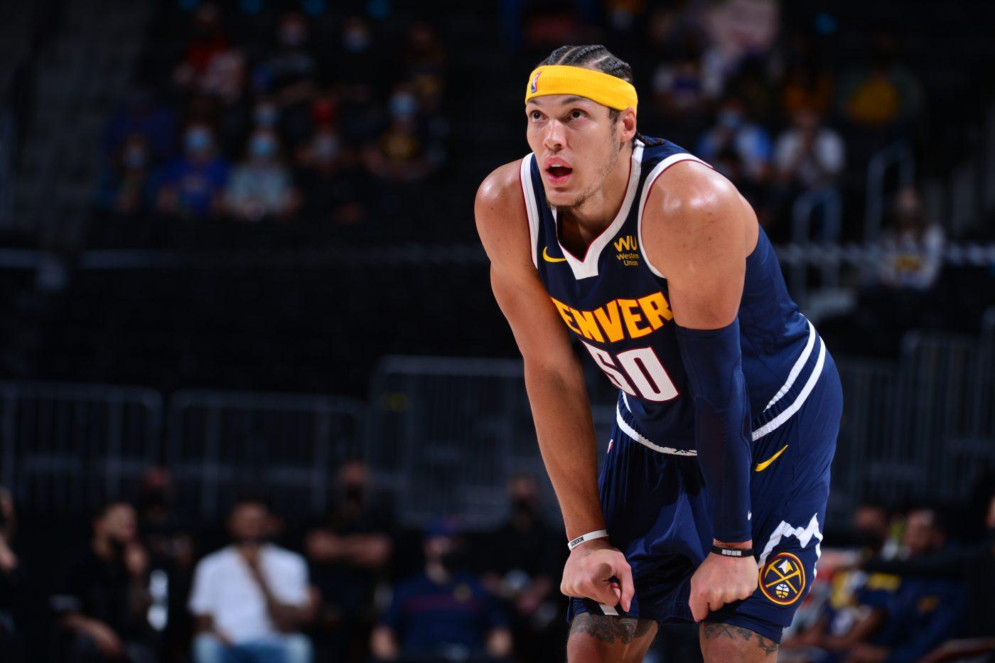 Aaron Gordon przedłuża kontrakt z Denver Nuggets!
