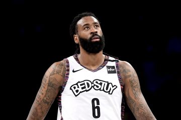 Brooklyn Nets oddają Jordana do Detroit i podpisują LaMarcusa Aldridge'a!