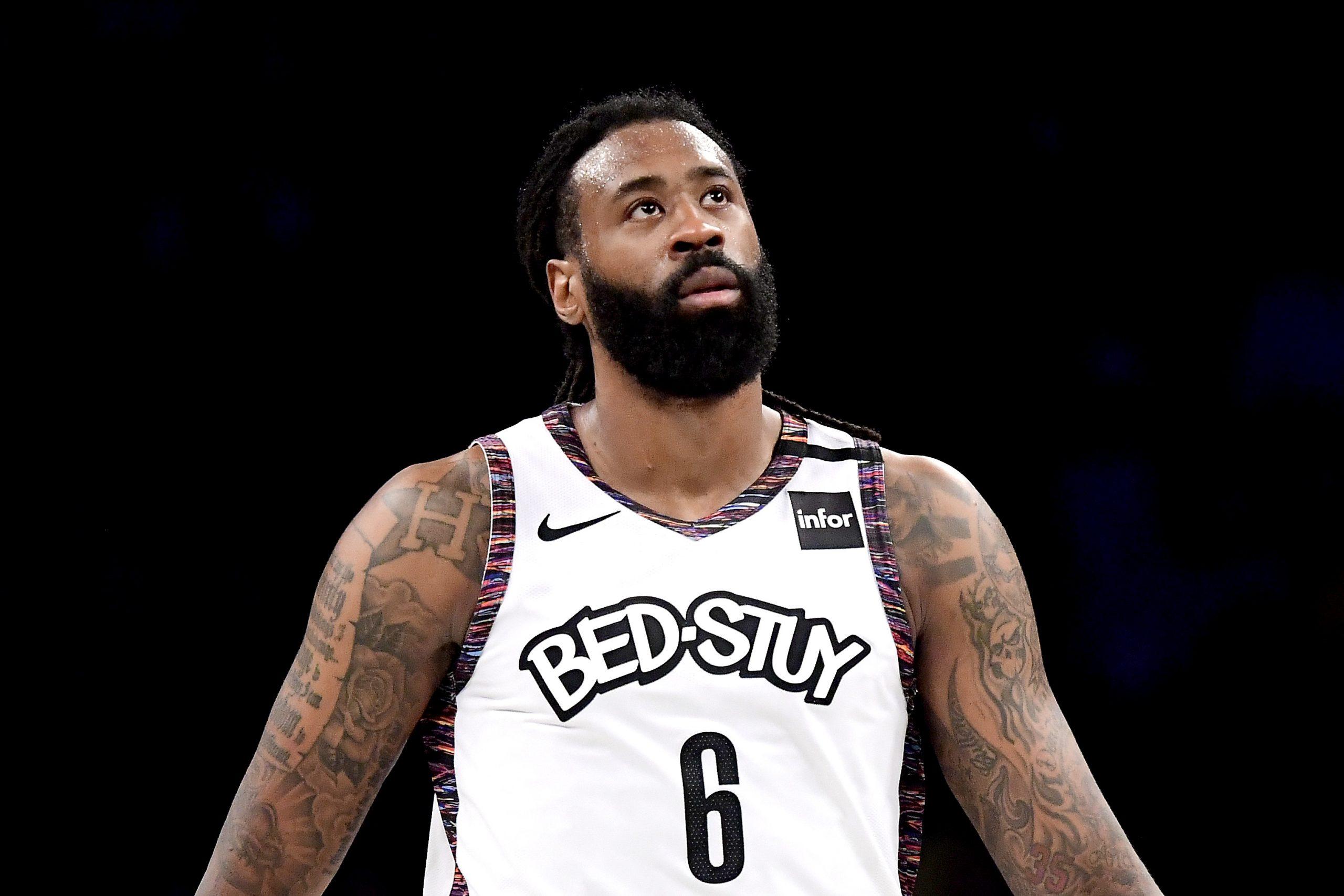 Paul Millsap dołączy do Brooklyn Nets