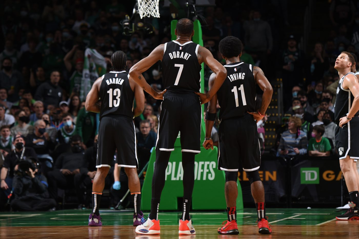 Brooklyn Nets mistrzem, Kevin Durant MVP?