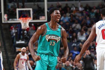 Grizzlies przedłużają umowę z Jarenem Jacksonem Jr. – wyłożyli sporo kasy