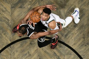 Dziś start sezonu! Bucks podejmą Nets, Lakers zawalczą z Warriors!