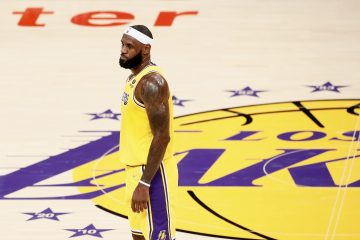 LeBron James najlepiej zarabiającym zawodnikiem NBA
