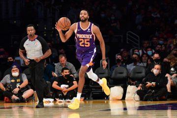 Mikal Bridges przedłuża kontrakt z Phoenix Suns!