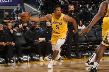 Kolejna kontuzja w LA Lakers