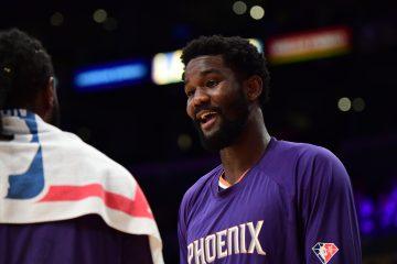 Phoenix Suns nie dogadali się z Aytonem